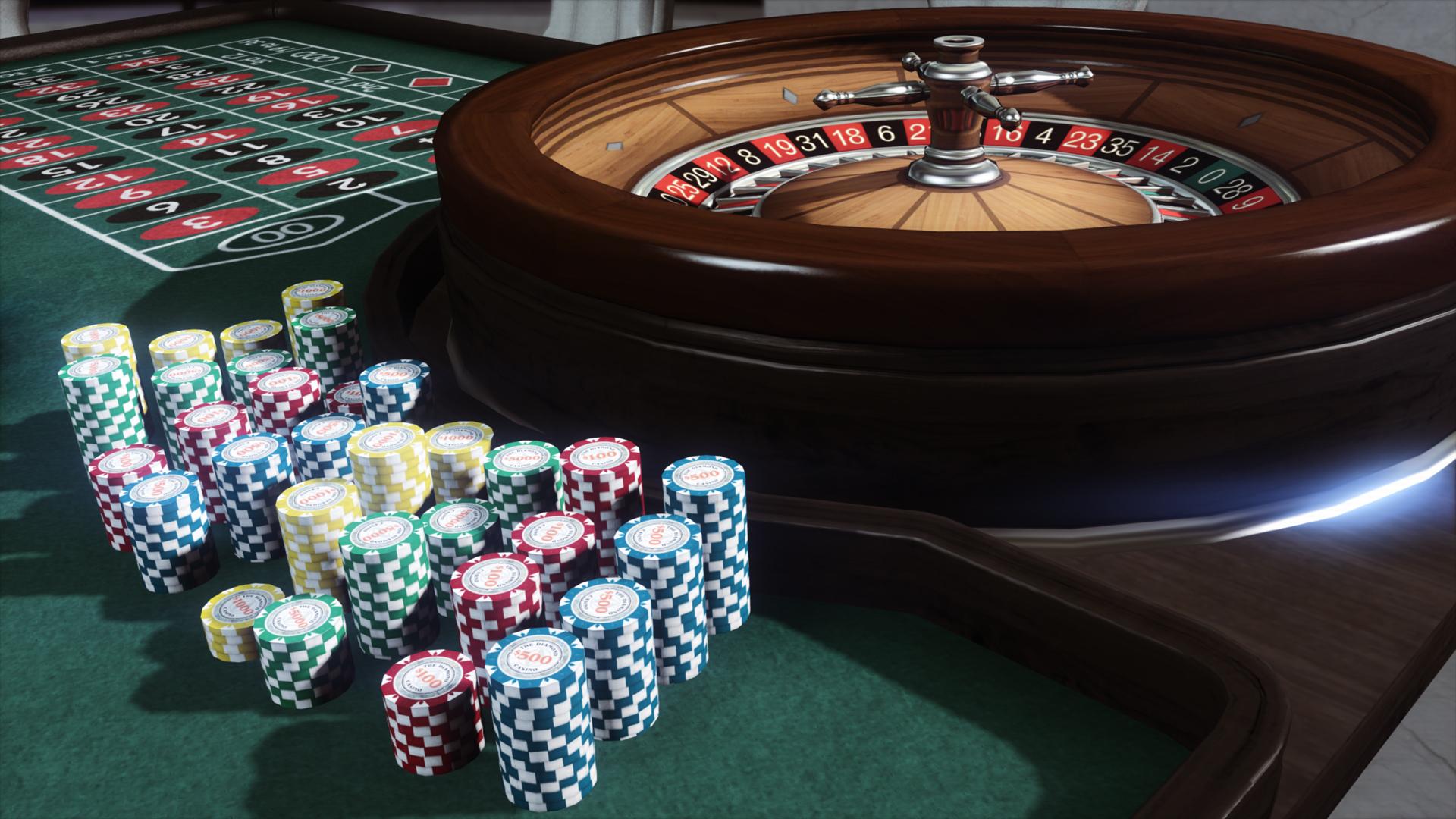 Various Kind of Internet Casinos
