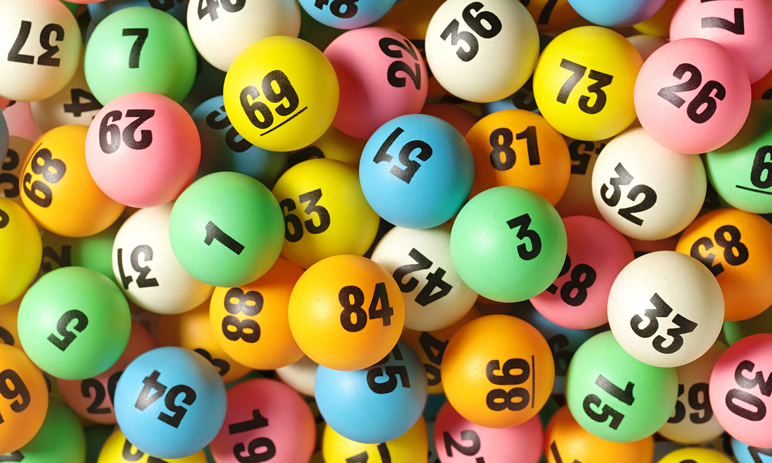 Georgia Lottery – The easiest method to Get a windfall