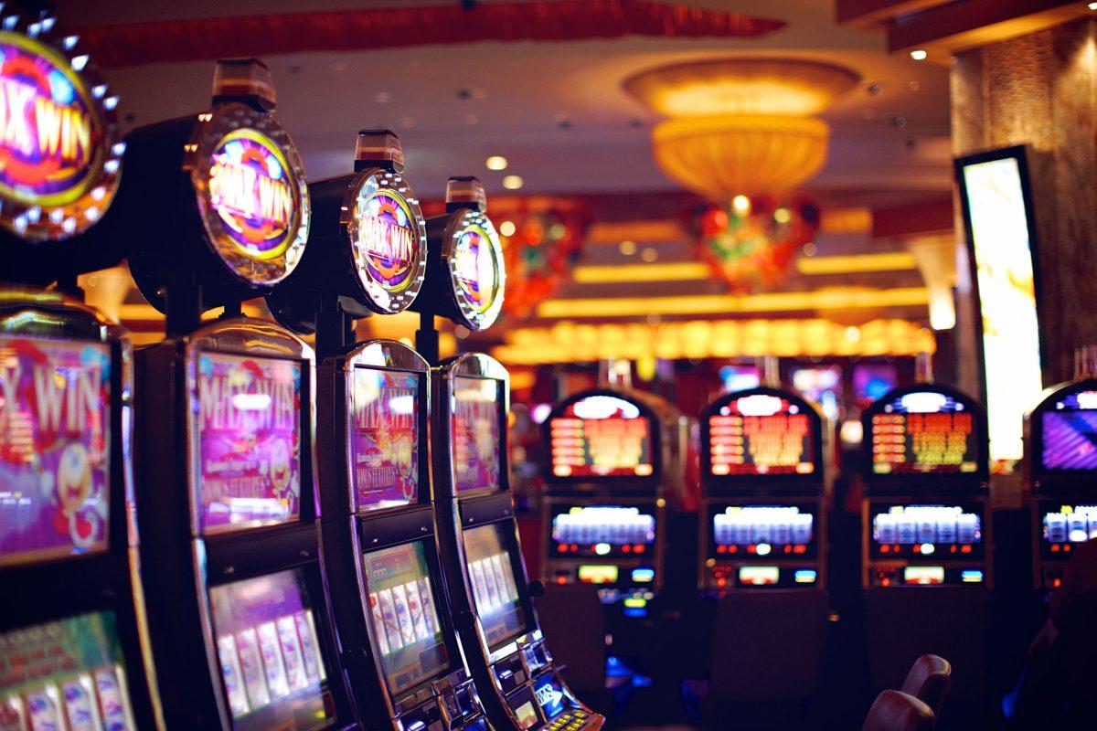 Internet Casino Slots – The Merging Option for Online Entertainment