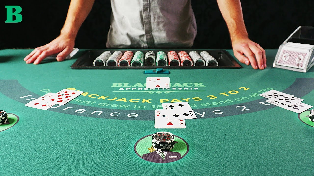 The Significance Of Interpersonal Relations In Blackjack