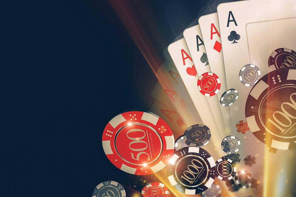 Is Gambling An Costly Pass-Time or Guilty Pleasure?